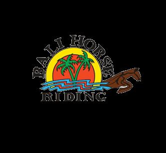 Logo Bali Horse Riding